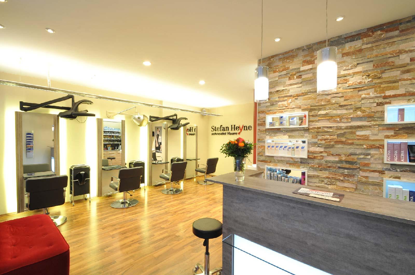 Mein Salon in der Paradiesstraße
