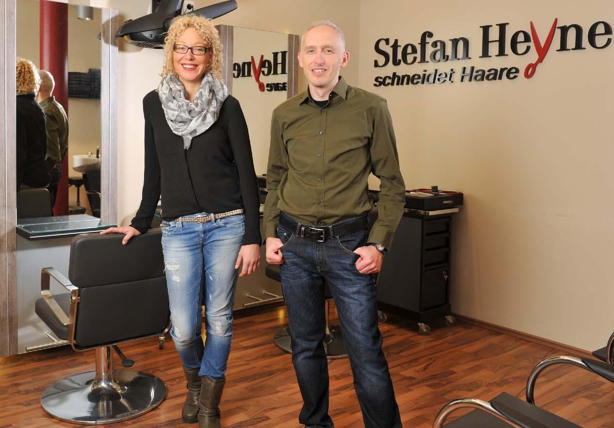 Ihr Stefan Heyne